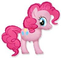 Шар (40''/102 см) Фигура, My Little Pony, Лошадка Пинки Пай, 1 шт.