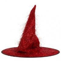 Волшебная шляпа Красный, 1 шт.