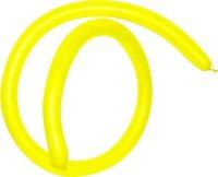 ШДМ (1''/3 см) Желтый (020), пастель, 100 шт.