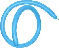ШДМ (1''/3 см) Голубой (040), пастель, 100 шт.