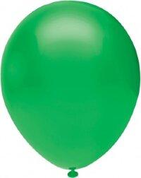 Шар (10''/25 см) Зеленый (812), пастель, 100 шт.