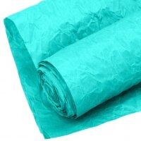 Упаковочная жатая бумага (0,7*5 м) Эколюкс, Мятный, 1 шт.
