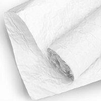Упаковочная бумага (0,7*5 м) Эколюкс, Белый, 1 шт.