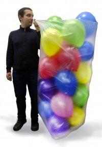 Пакет для транспортировки шаров мал 5 шт