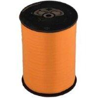 Лента (0,5 см*500 м) Оранжевый, 1 шт.