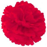 Помпон, Красный (20''/51 см) 1 шт.