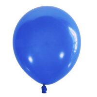 "M 12""/30см Пастель DARK BLUE 003 100шт шар латекс"