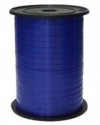 Лента (0,5 см*250 м) Темно-синий, 1 шт.