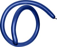 ШДМ (1''/3 см) Синий (041), пастель, 100 шт.