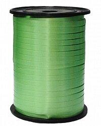 Лента (0,5 см*250 м) Светло-зеленый, 1 шт.