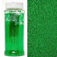 Глиттер Зеленый, 90 гр.