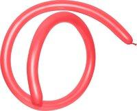 ШДМ (1''/3 см) Красный (015), пастель, 100 шт.