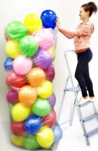 Пакет для транспортировки шаров, 1,2*2,4 м, 1 шт.