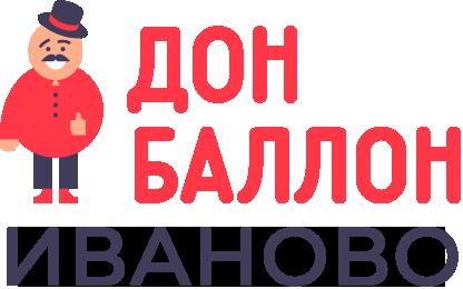 Дон Баллон Иваново